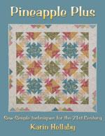 Sew Simple Pineapple Plus