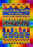 Sew-a-Row-Quilts